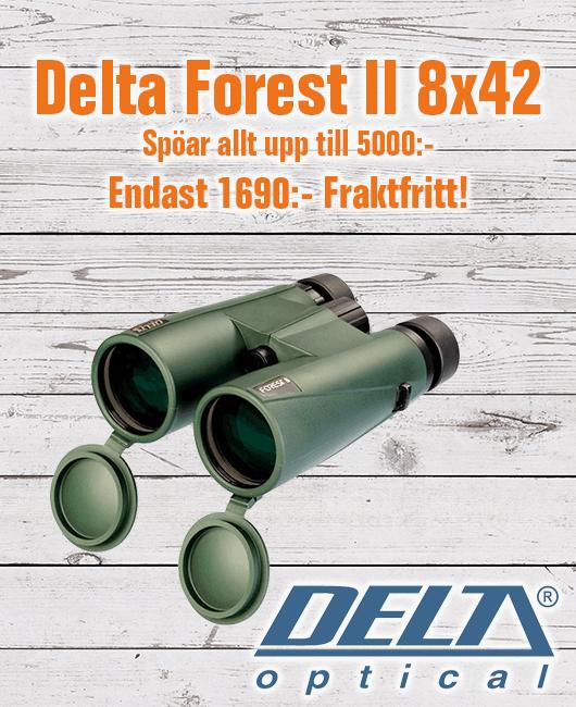 Delta Forest II Kikare