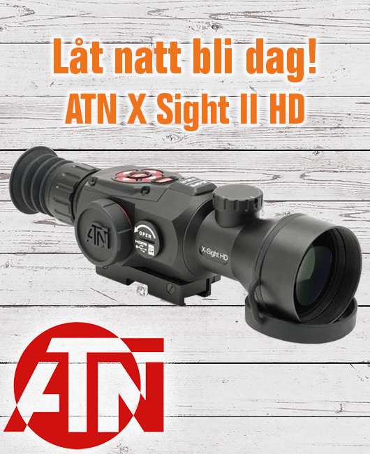 atn x sight II hd