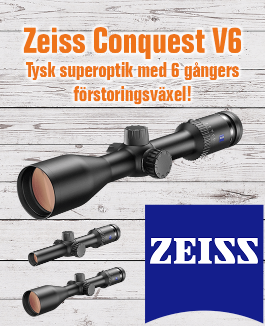 Zeiss Conquest V6