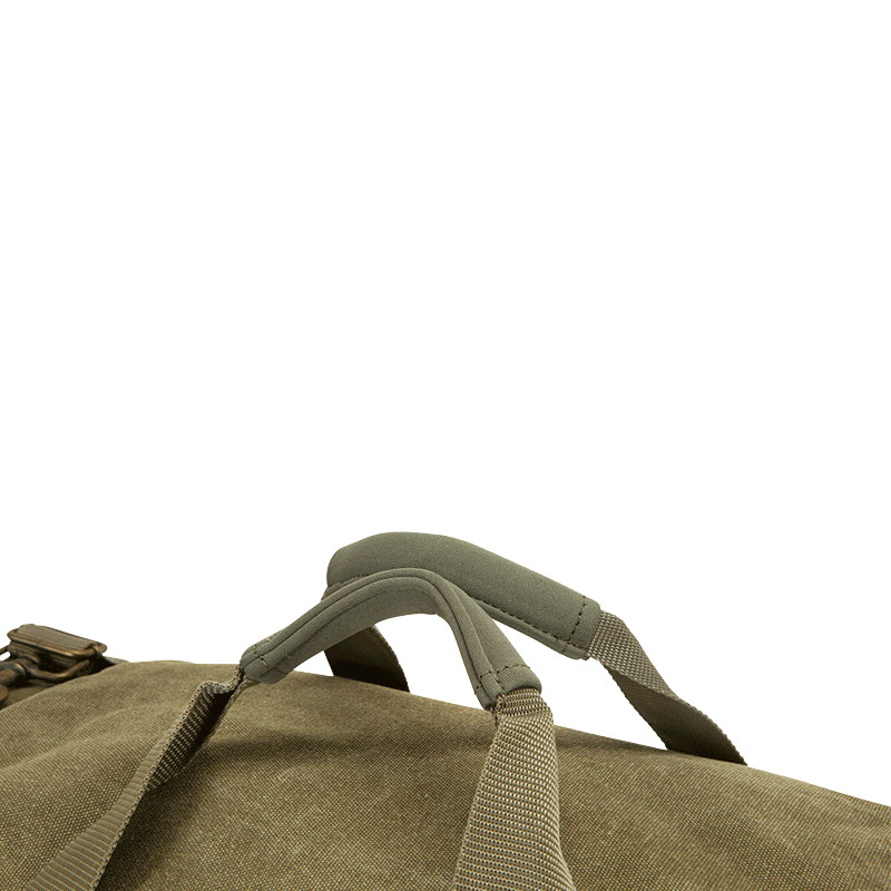Jaktväska duffelbag