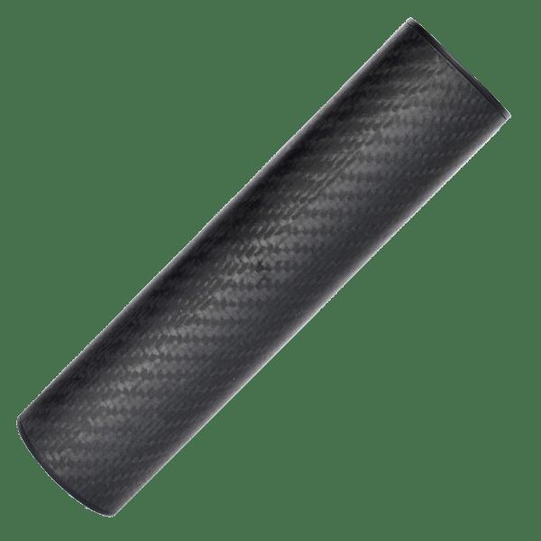 RCC Carbon compact 44 ljuddämpare