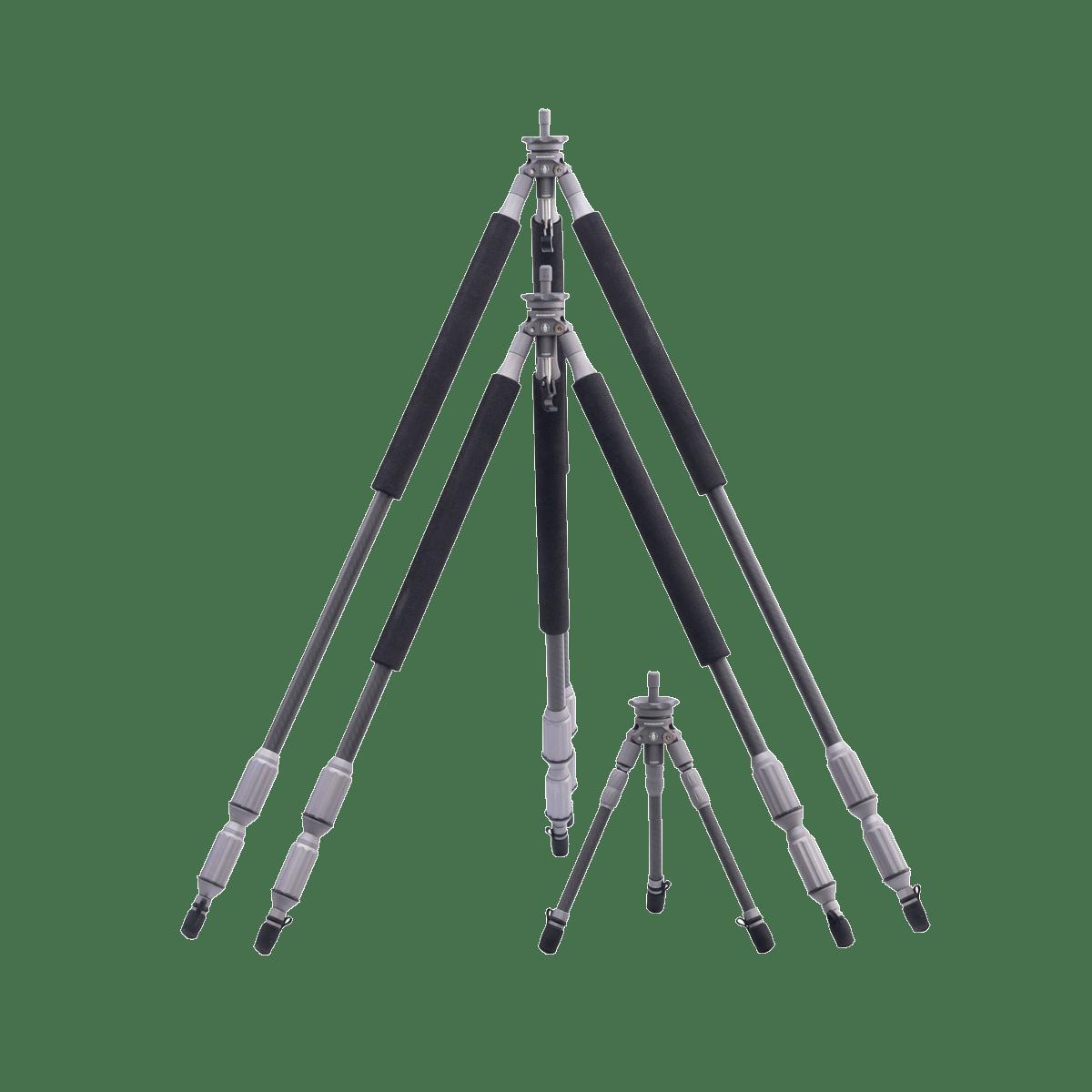 Spartan Sentinel tripod