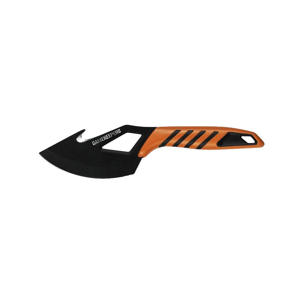 Flåkniv för jakt