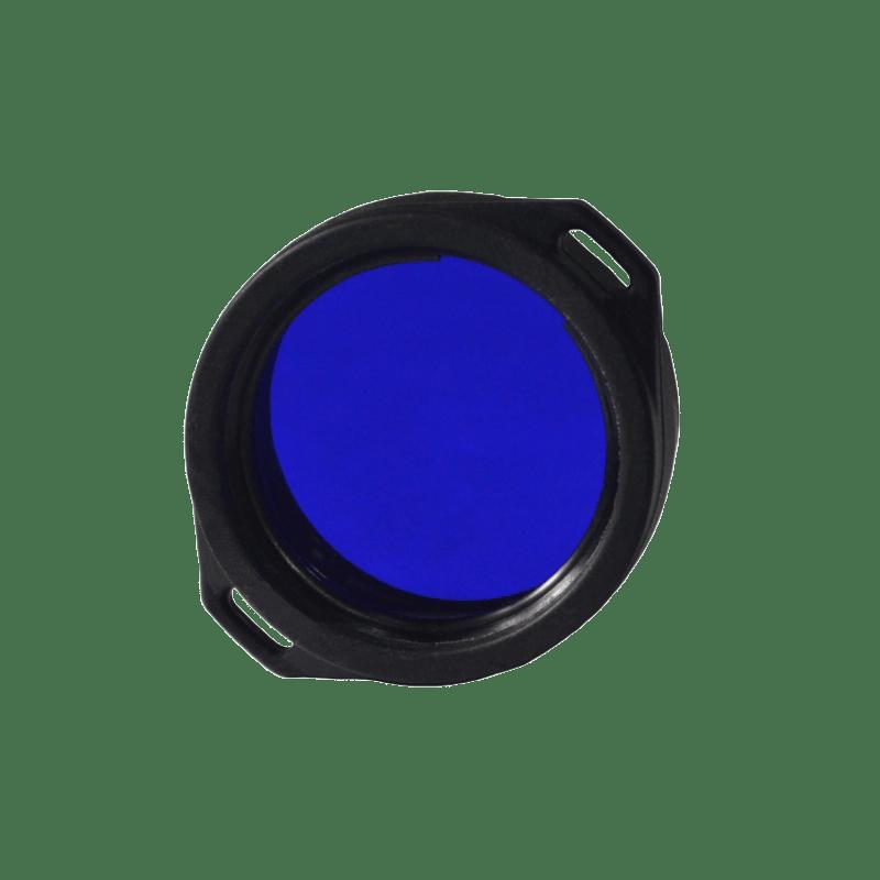 Armytek AF-39 Blått Filter