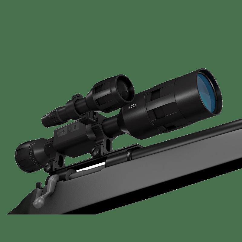 atn x sight 4k 5-20x