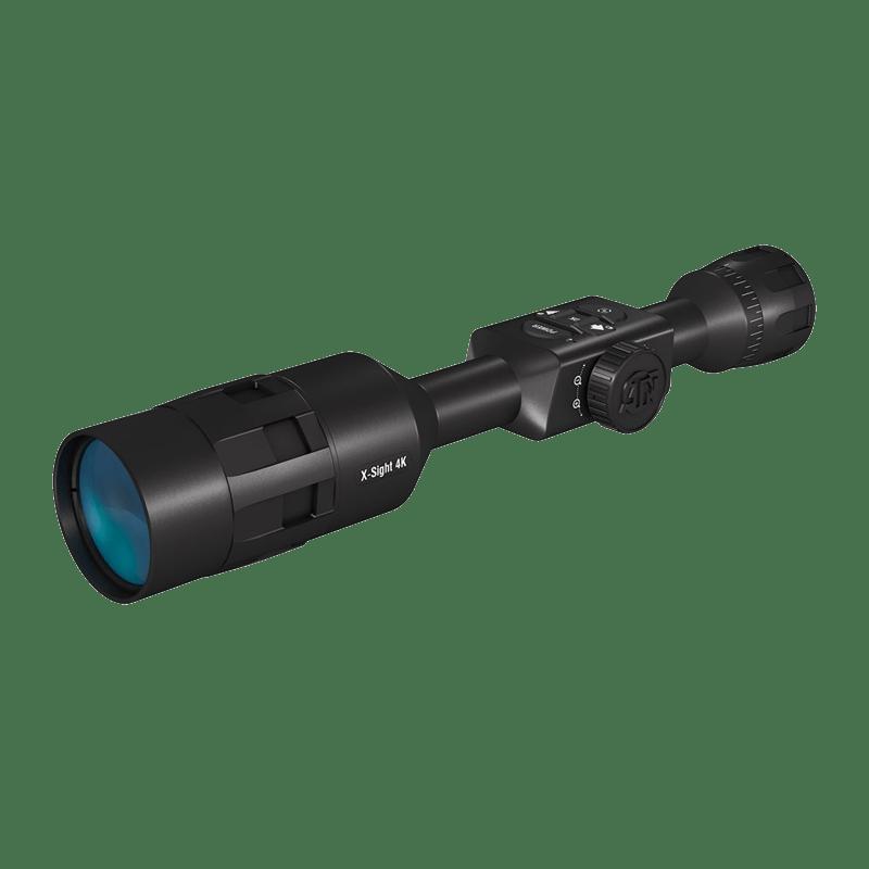 atn x sight 4k 5-20x pro