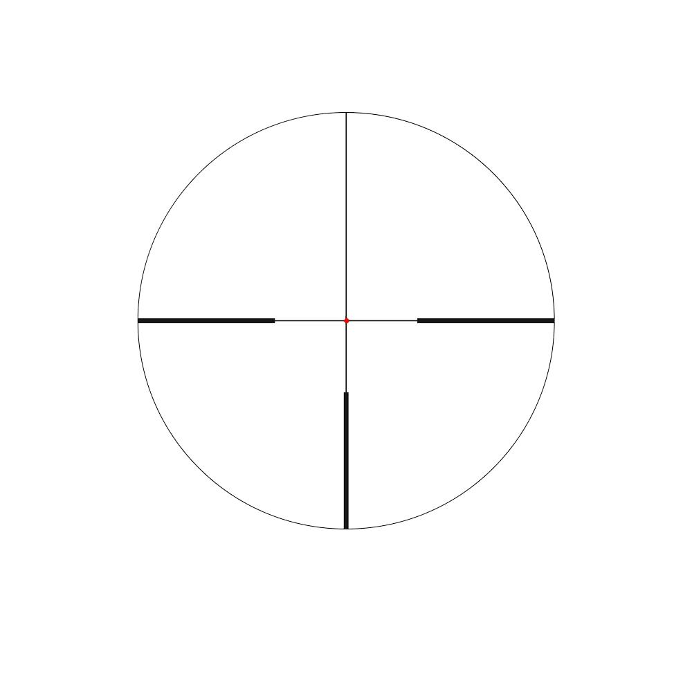 delta optical titanium 1.5-9x45 HD