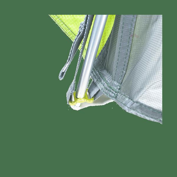 Kåta Tält Frisport Basic 9-11