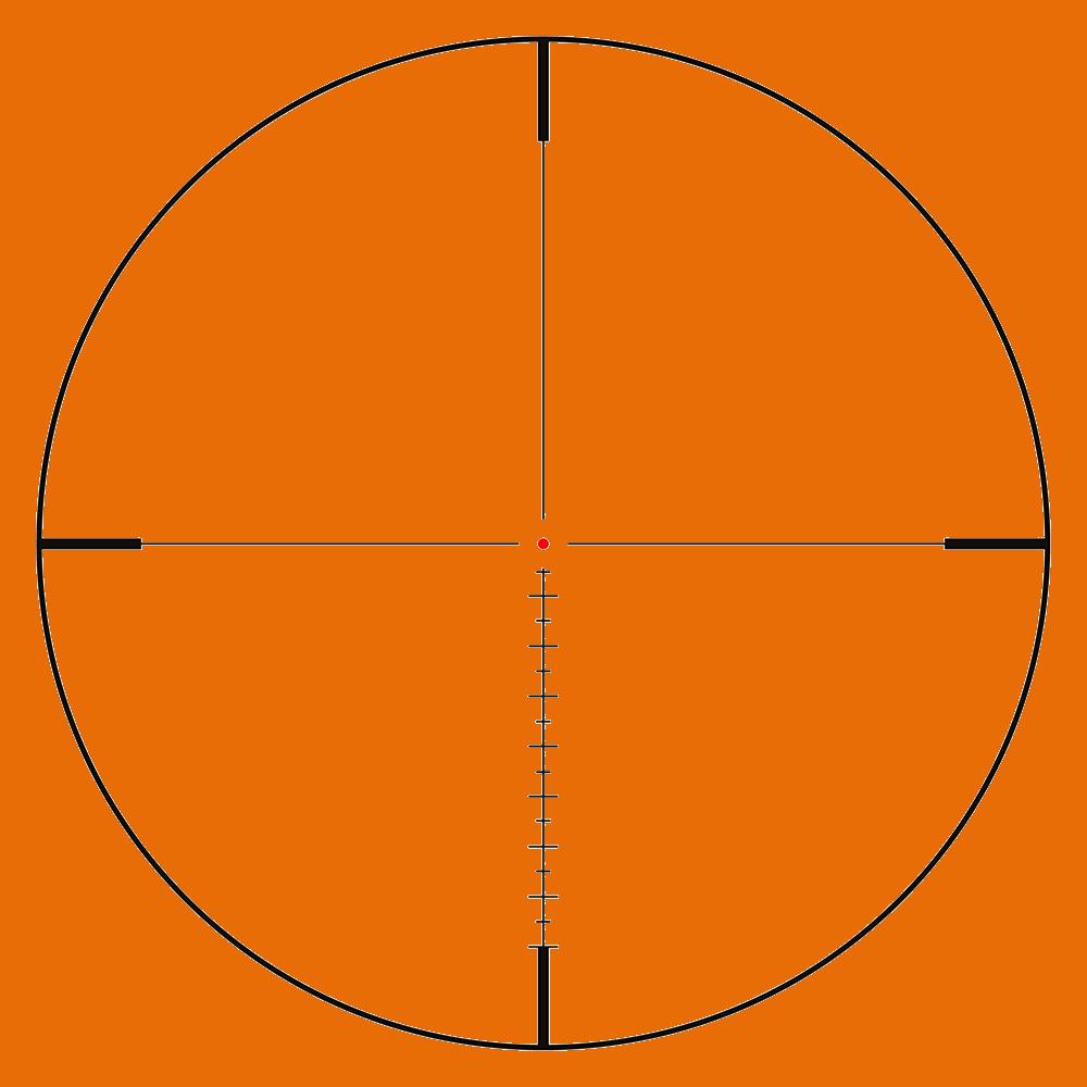 GPO Spectra 2-12x50
