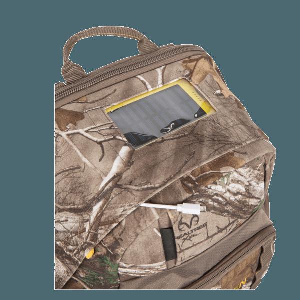 jaktryggsäck