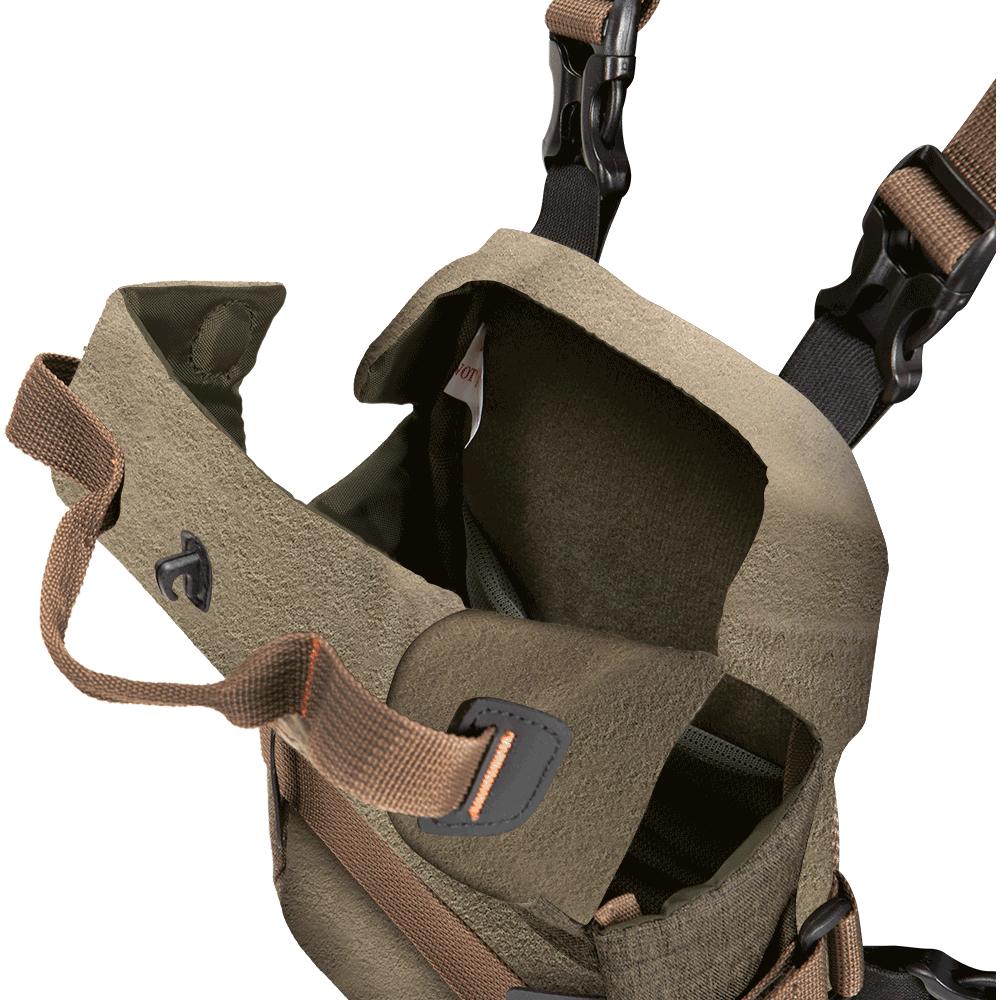 Allen jaktryggsäck