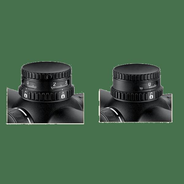 Leica Magnus 1,5-10x42