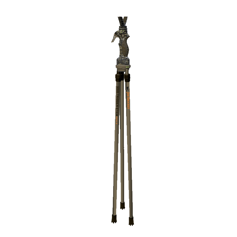 Primos triggerstick gen 3 tall tripod