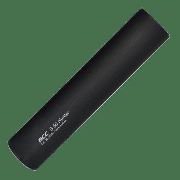 RCC S50 hunter ljuddämpare
