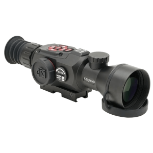atn x sight ii hd 5-20x85