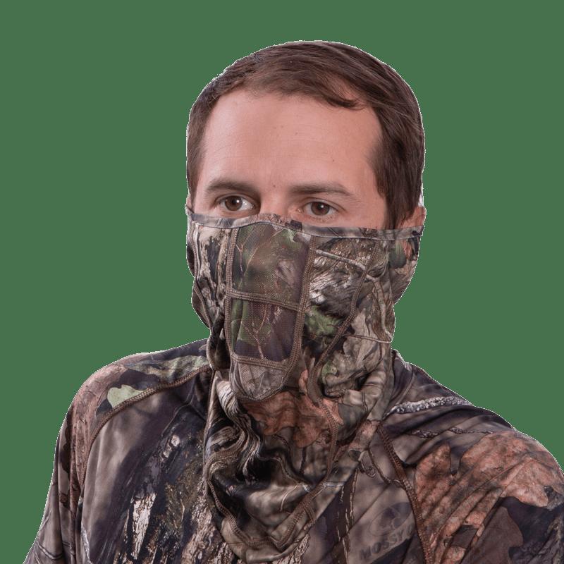 Scarf för jakt