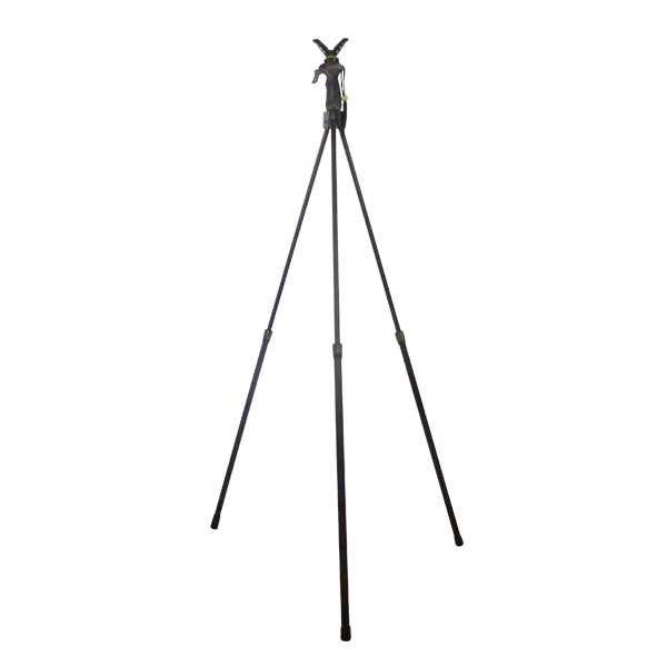 Triggerstick Tripod